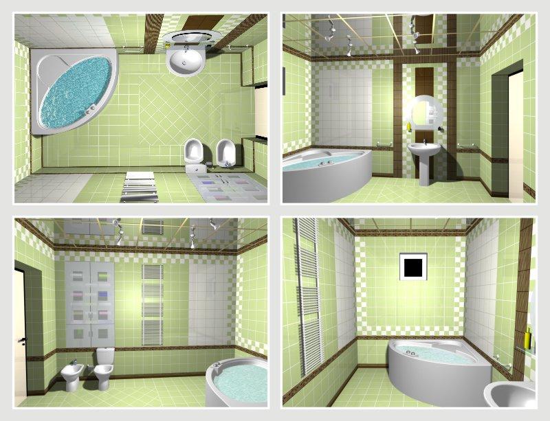 Как пристроить ванную комнату к дому